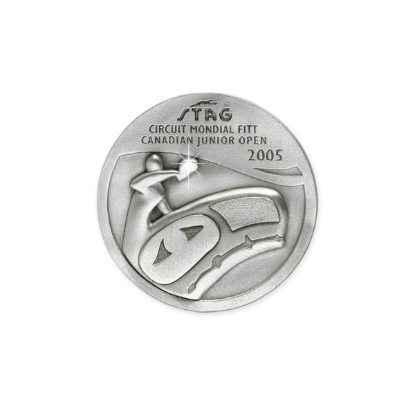 Pewter Coins