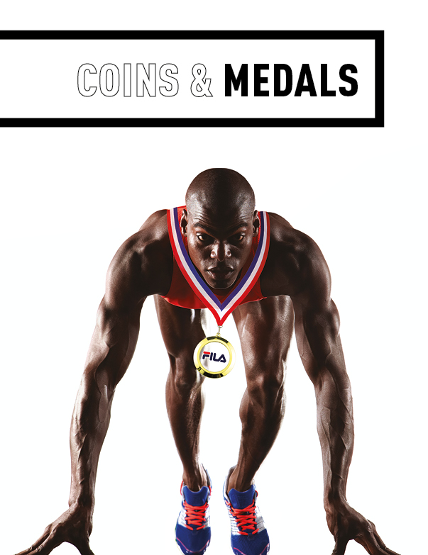 Coins & Medals – 2020