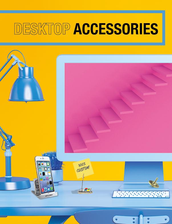 Desktop Accessories – 2020