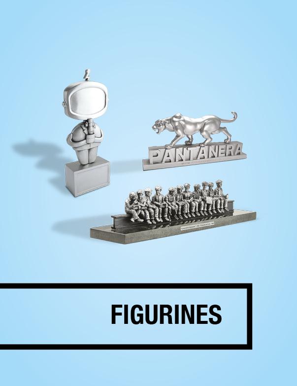 Figurines – 2020