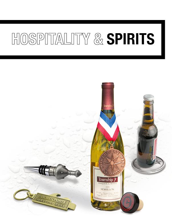 Hospitality & Spirits – 2020