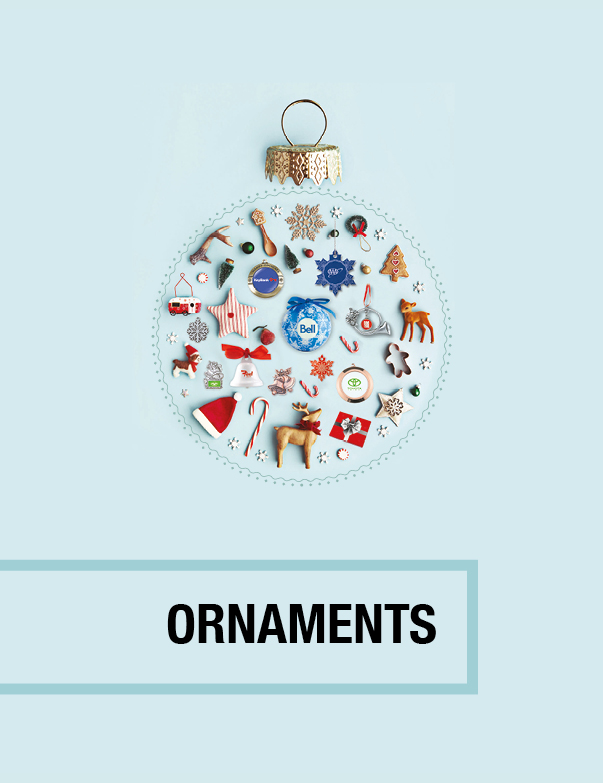Ornaments – 2021