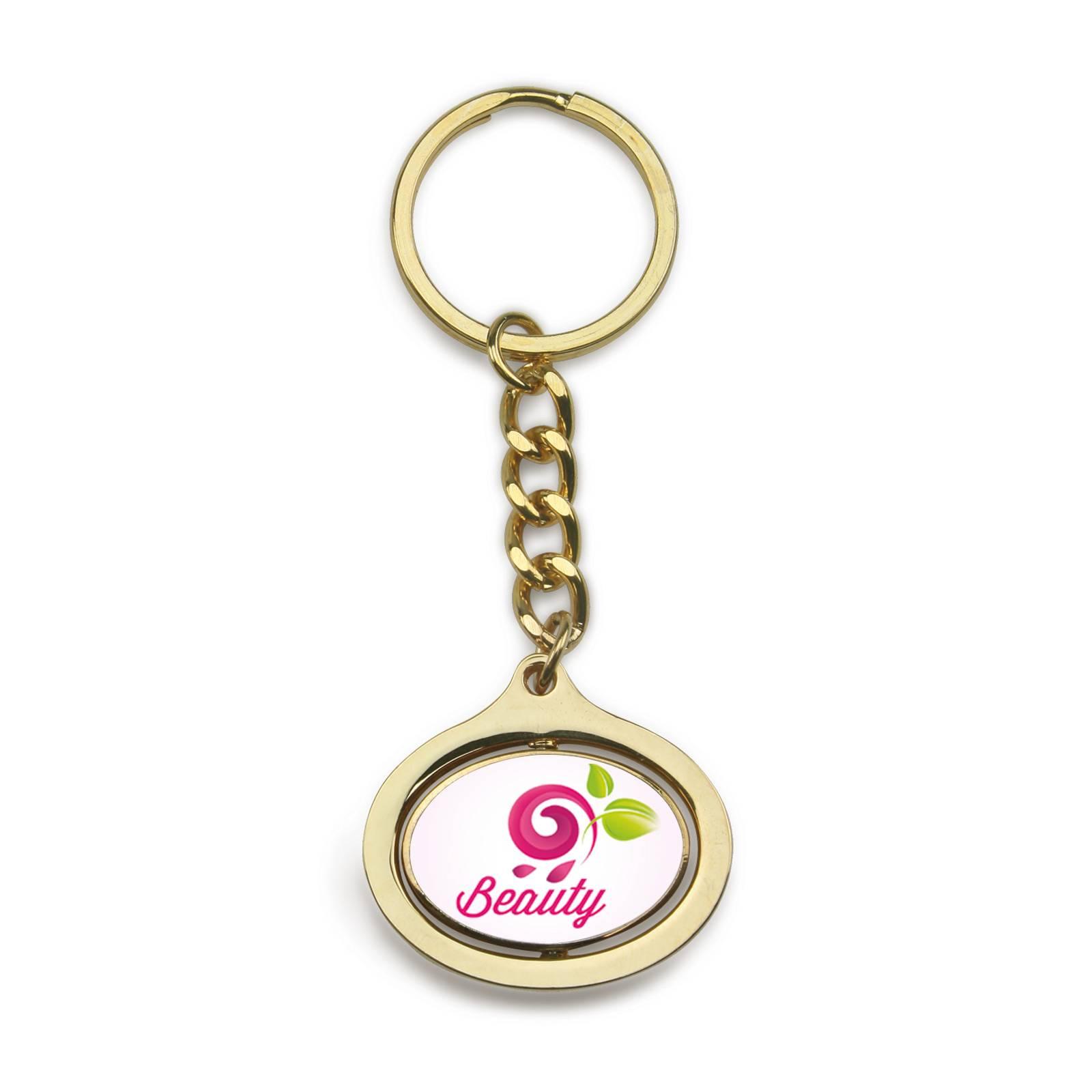 Dynamic Key Chains