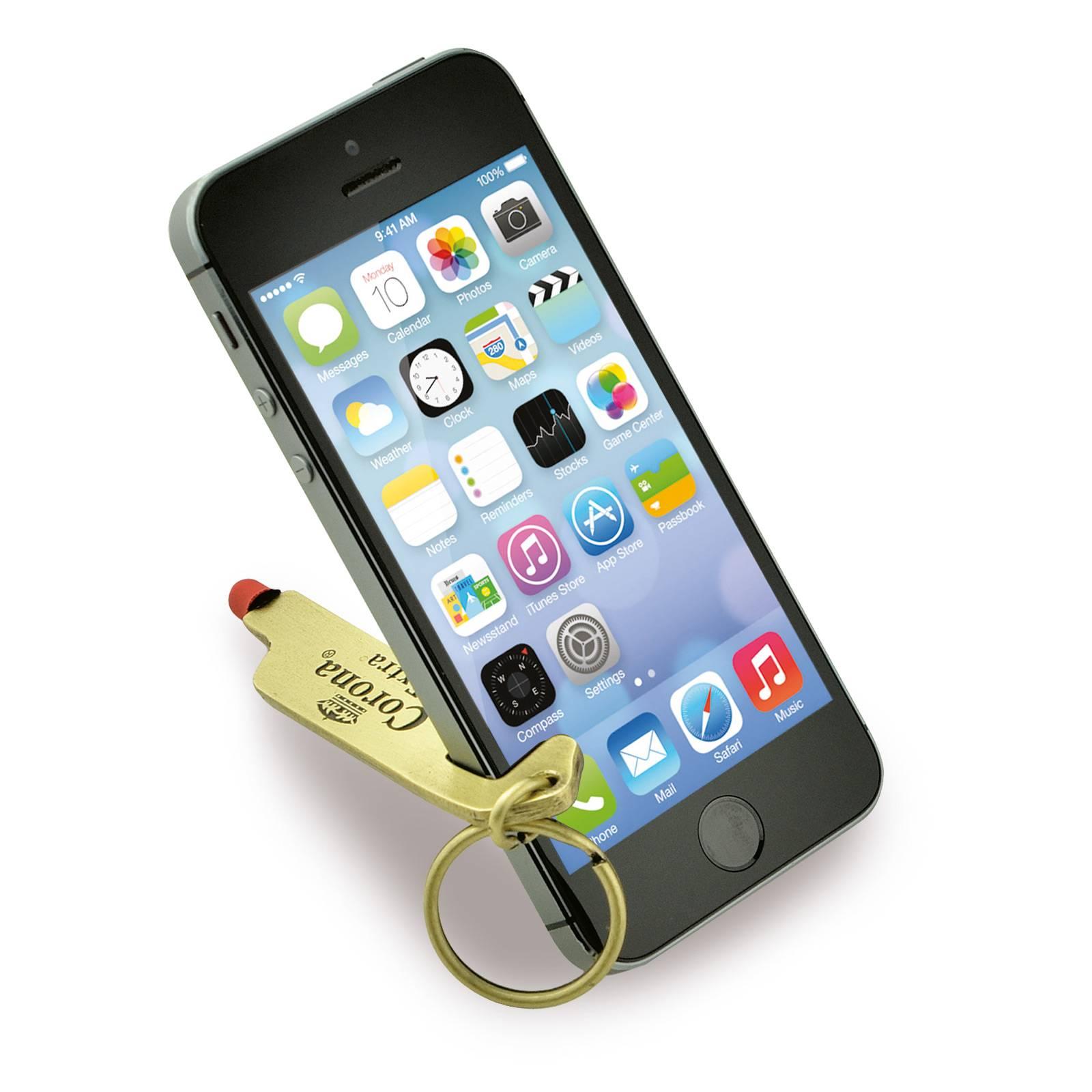 Stylus Phone Holder